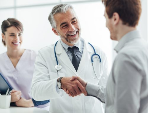 3 Ways Patient Retention Helps Medical Offices