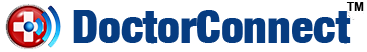 DoctorConnect Logo