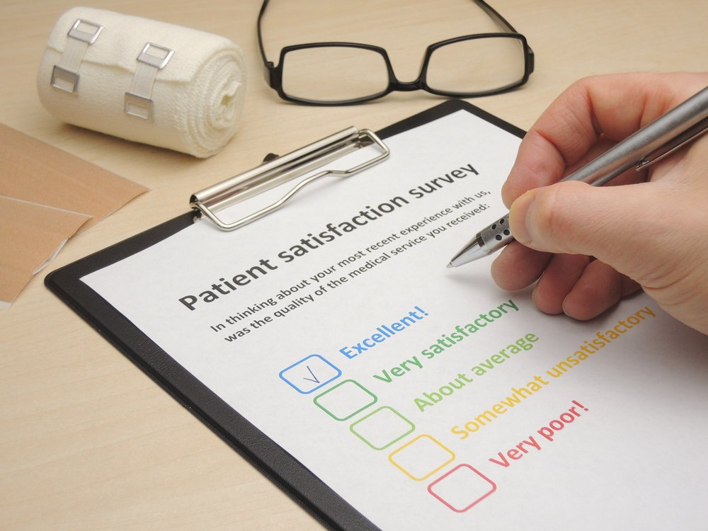 The Importance of Patient Satisfaction Surveys and How to Improve Yours