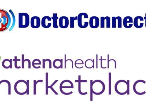 DoctorConnect.net Partners With athenahealth