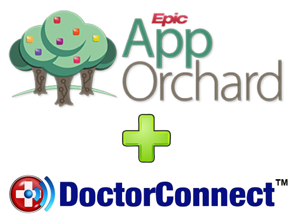 DoctorConnect.net announces compatibility with Epic healthcare software.