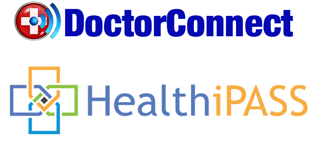 DoctorConnect Announces partnership with Health iPASS