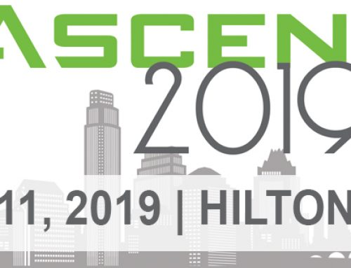 DoctorConnect will be at Ascent 2019