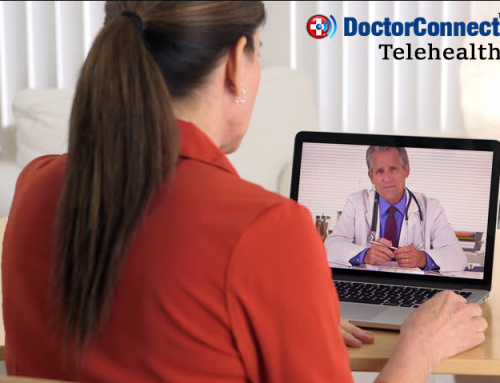 DoctorConnect.net Develops Integrated Telehealth Solution