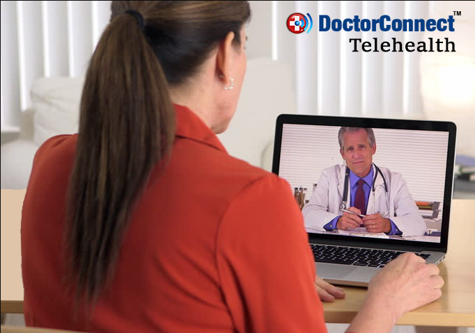 DoctorConnect Telehealth
